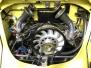 Rennmotor 2,5l 4 Zylinder Overfly