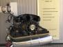 Porsche 911 2,7l Vergaser Motor