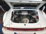 """Porsche 911 4,0l RSR Motor """"Unterschriften Porsche - Roßfeldrennen 2018"""""""
