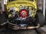 Rennmotor 2,0l  4 Zylinder OHC